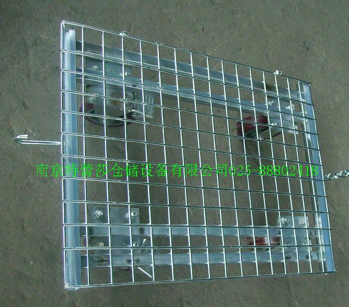 折叠式仓储笼了解折叠式仓储笼生产厂家